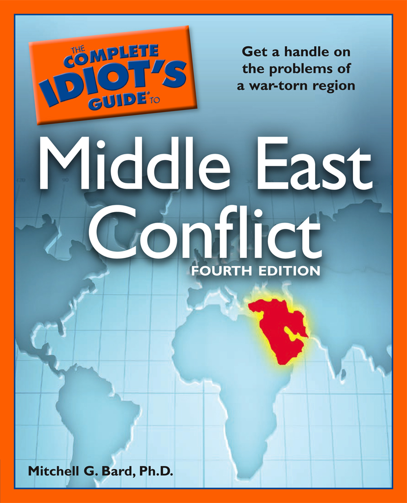 Idiot's Guide to Middle East Conflict